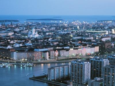 Helsinki_panorama